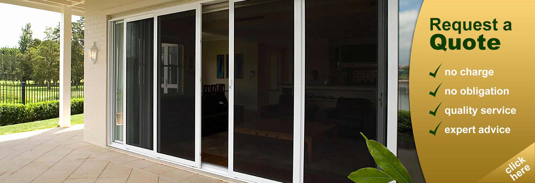 Superior Adelaide Security Screens And Doors