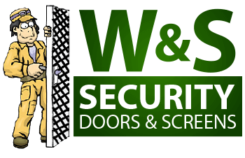 W&S Security Doors & Screens Adelaide